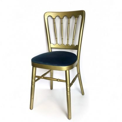 Banqueting Chair Gold