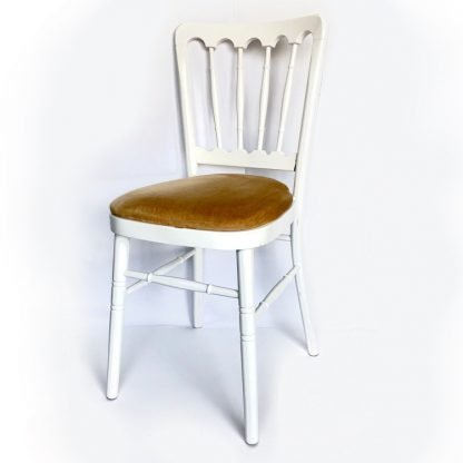 Banqueting Chair White