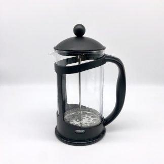Black Cafetiere 8 Cup