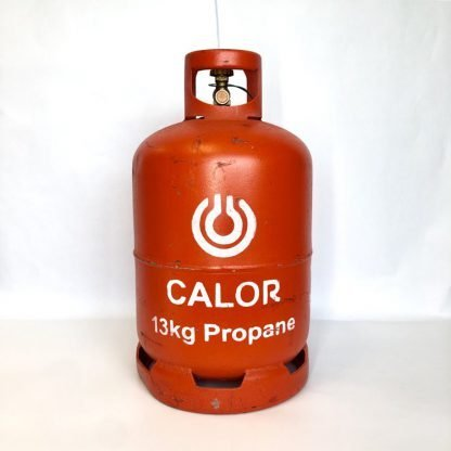Bottle Of Barbecue Gas 13kg