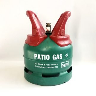 Bottle Of Patio Gas 5kg