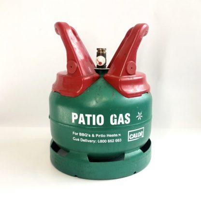 Bottle Of Patio Gas 5kg