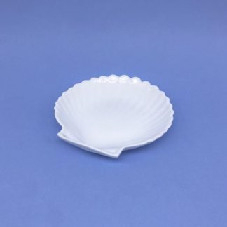 China Shell Plate Butter Dish