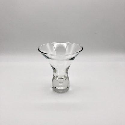 Stemless 8oz Cancun Cocktail Glass