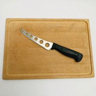 Cheese Board & Knife