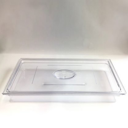 Clear Gastronome Tray