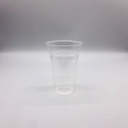 Clear Plastic 10oz 50 Pack