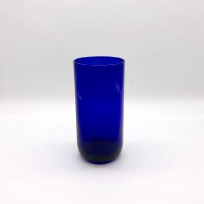 Cobalt Blue Cooler 16oz (Hi Ball)
