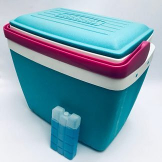 Cool Box & Ice Pack