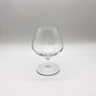 Plain Crystal 14oz Brandy Glass