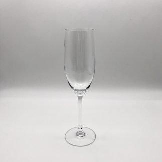 Plain Crystal 7oz Champagne Flute