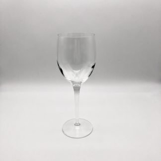 Plain Crystal 13oz Wine Glass