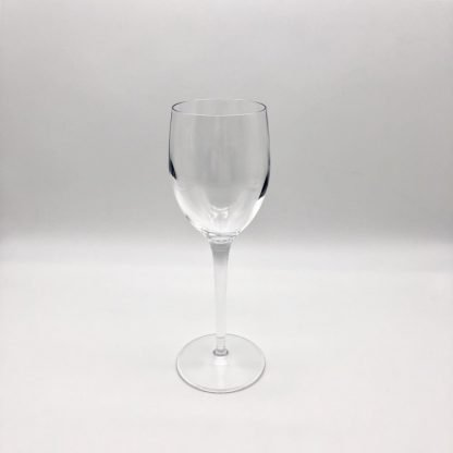 Plain Crystal 9oz Wine Glass
