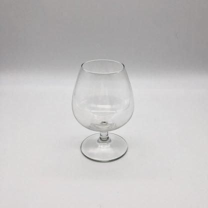 Large Elegant 13oz Bandy Glass