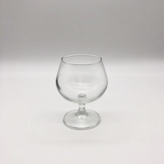 Elegant 6oz Brandy Glass
