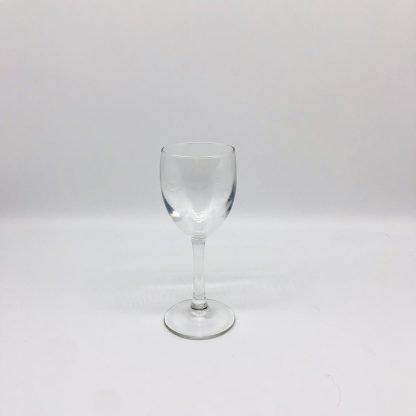 Elegant Sherry Glass 3oz