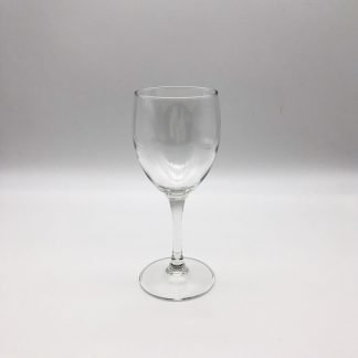 Elegant Wine Glass 11oz