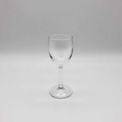Elegant Wine Glass 6oz
