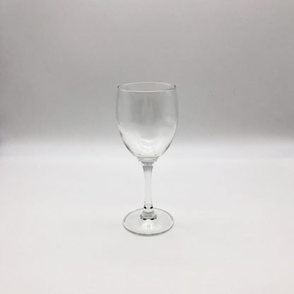 Elegant Wine Glass 8oz