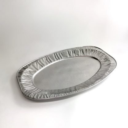 Foil Platter 17 Inch