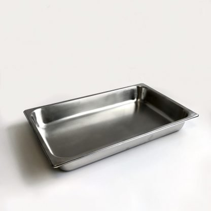 Stainless Steel Gastronome Tray