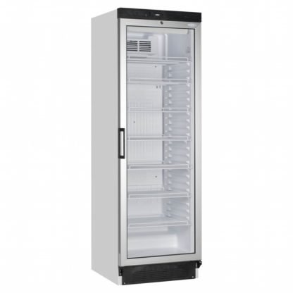 Glass Front Bottle Fridge