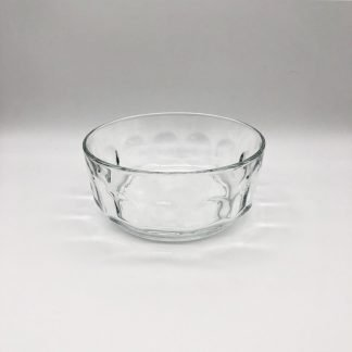 6 Inch Glass Salad Bowl