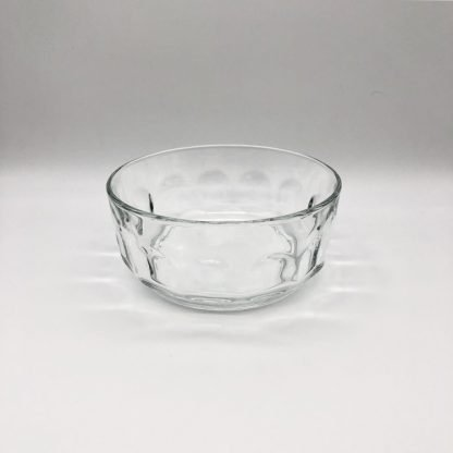 6 Inch Glass Salad Bowl