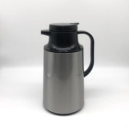 Insulated Chrome Coffee Buttler 1L