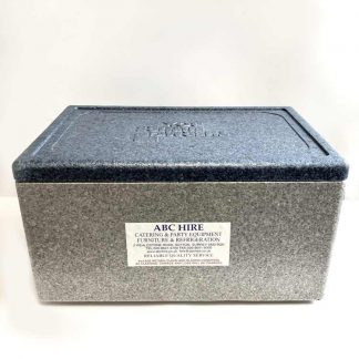 Insulated Gastronorm Box