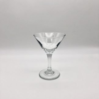 Small 5oz Martini Glass