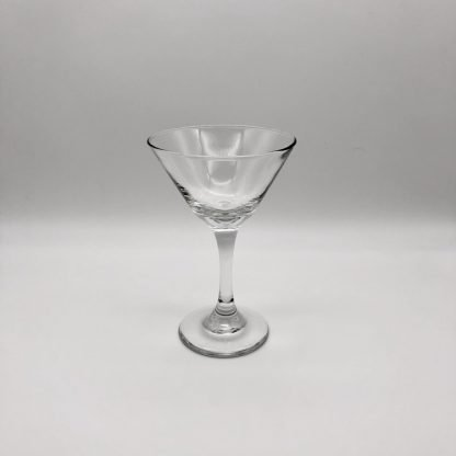 Medium 7oz Martini Glass
