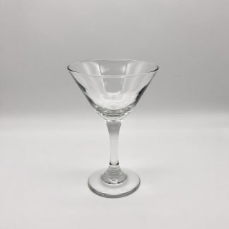 Large 9.5oz Martini Glass