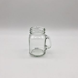 4.75oz Mini Drinking Jar
