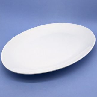 Oval Serving Platter Orion