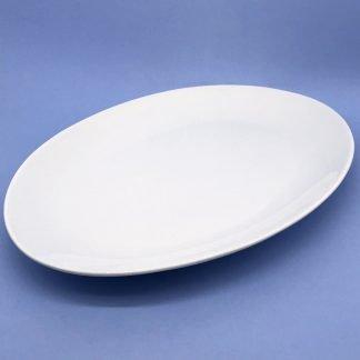 Oval Serving Platter Orion