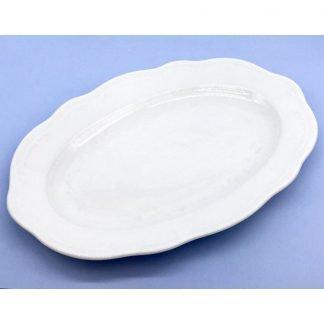 Oval Serving Platter Togana