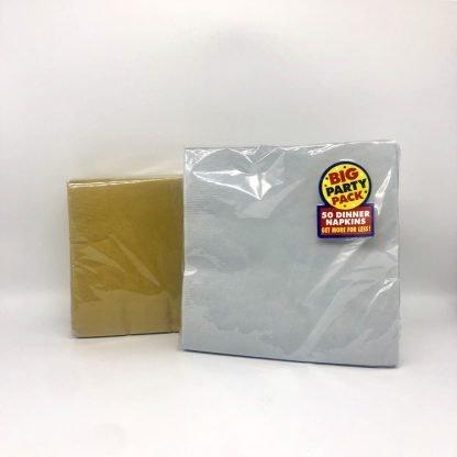 Paper Napkins 50 Pack