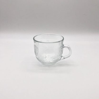 Small Glass 5oz Punch Cup