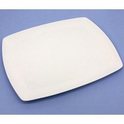 Rectangular Platter 14x11 Inch