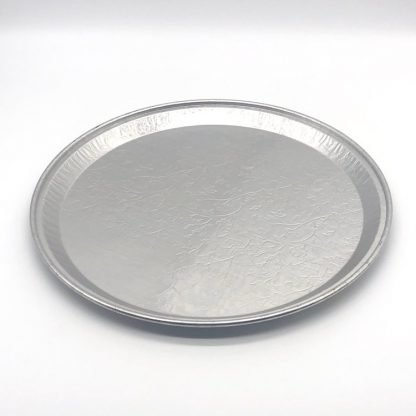 Round Foil Tray