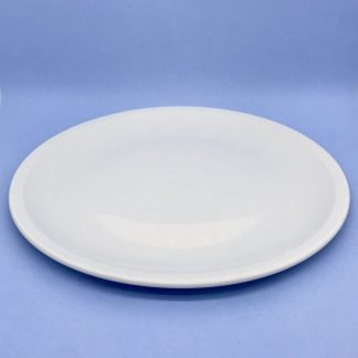 Round Pizza Plate