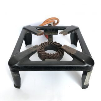 Single Gas Burner Ring