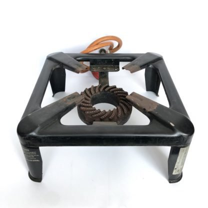 Single Gas Burner Ring