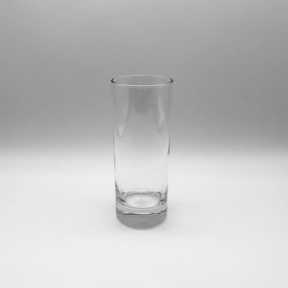 12oz Straight Slim Jim/Hi Ball Glass