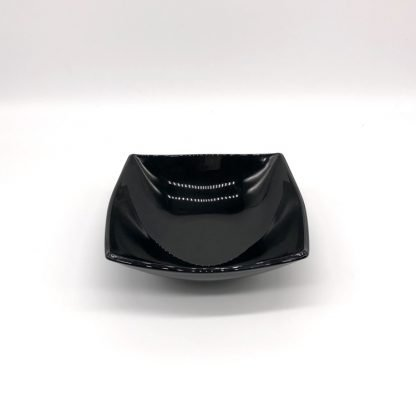 Square Black Small Bowl