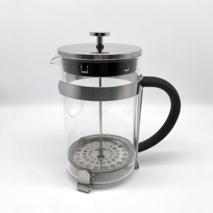 Stainless Steel Cafetiere 12 Cup