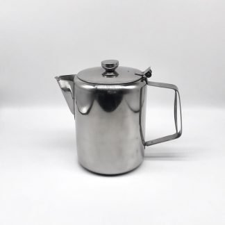 Stainless Steel Coffee Pot 3 pint