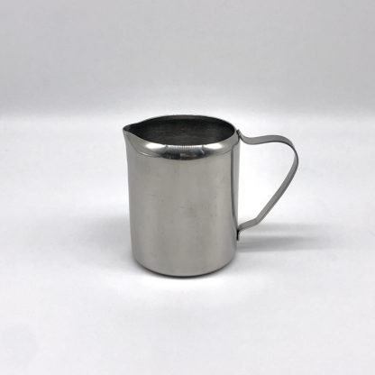 Stainless Steel Cream Jug