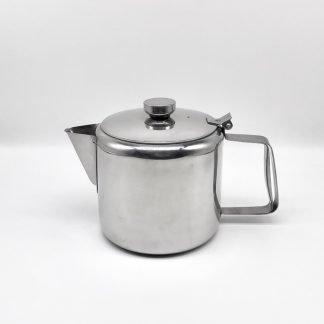 Stainless Steel Tea Pot 3 Pint